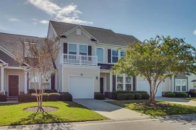 North Myrtle Beach Condo/Townhouse For Sale: 6244 Catalina Dr. #4803