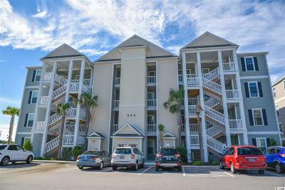 Myrtle Beach Condo/Townhouse For Sale: 301 Shelby Lawson Dr. #203