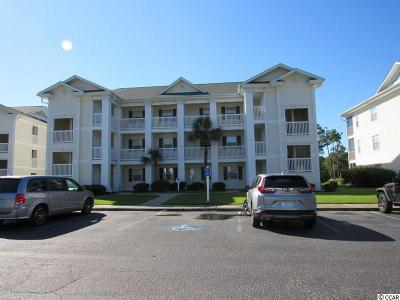 Myrtle Beach Condo/Townhouse For Sale: 561 White River Dr. #11-I