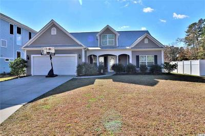 Little River SC Single Family Home For Sale: $269,900