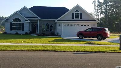 Conway Single Family Home For Sale: Lot 3 Country Club Dr.