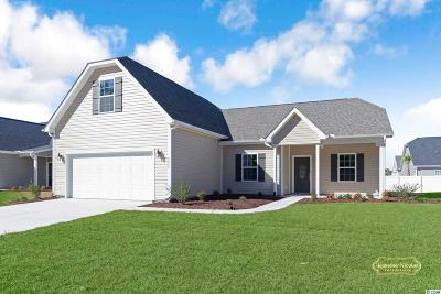 Little River SC Single Family Home Active-Pend. Cntgt. On Financi: $247,621