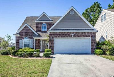 Myrtle Beach Single Family Home For Sale: 2892 Scarecrow Way