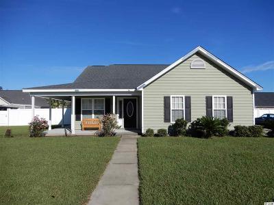 Conway Single Family Home Active-Hold-Don't Show: 1220 Black Top Ln.