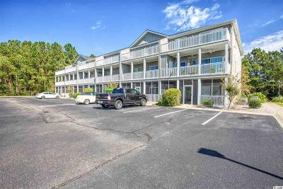Little River SC Condo/Townhouse For Sale: $134,797