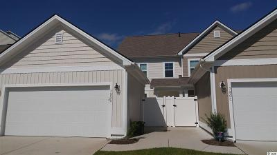 Murrells Inlet Condo/Townhouse For Sale: 790 Pickering Dr. #B