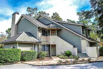 Myrtle Beach Condo/Townhouse For Sale: 175 Saint Clears Way #23-F