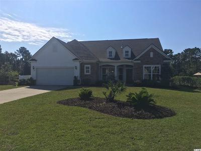 Myrtle Beach Single Family Home Active-Pend. Cntgt. On Financi: 3504 Farmington Ct.
