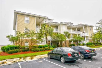 Conway Condo/Townhouse For Sale: 330 Wild Wing Blvd. #16-H