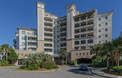 Myrtle Beach Condo/Townhouse For Sale: 122 Vista Del Mar Ln. #2-1103