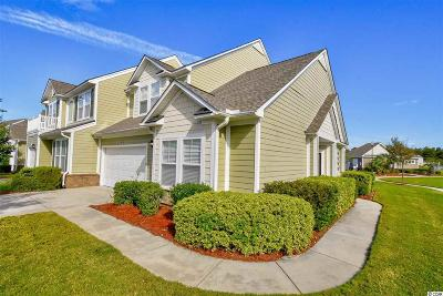 North Myrtle Beach Condo/Townhouse For Sale: 6172 Catalina Dr. #314