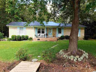 Myrtle Beach Single Family Home For Sale: 4218 Peachtree Ln.