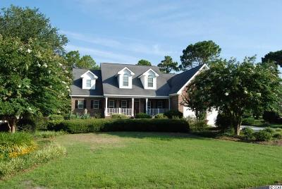Myrtle Beach Single Family Home For Sale: 1358 Links Rd.