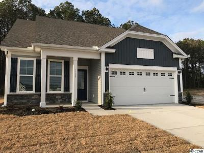 Little River SC Single Family Home For Sale: $259,196