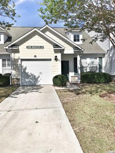 North Myrtle Beach Condo/Townhouse For Sale: 6203 Catalina Dr. #2314