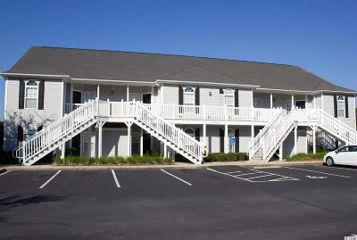 Myrtle Beach Condo/Townhouse For Sale: 165 Westhaven Dr. #16B
