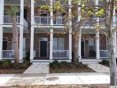 Myrtle Beach Condo/Townhouse For Sale: 2794 Howard Ave. #F