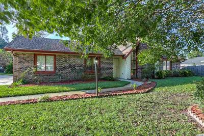 Myrtle Beach Single Family Home For Sale: 1042 Pinner Pl.