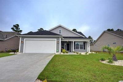 Myrtle Beach Single Family Home For Sale: 685 Old Castle Loop