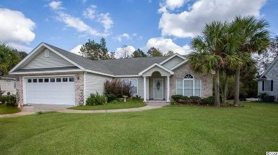 Conway Single Family Home For Sale: 174 Talon Dr.