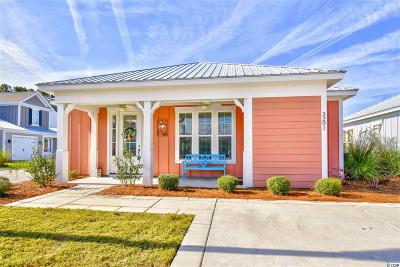 North Myrtle Beach Single Family Home For Sale: 2201 Sea Dune Dr.