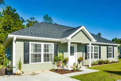 Conway Single Family Home For Sale: 2308 Belladora Rd.