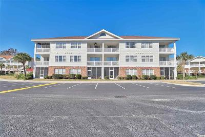 North Myrtle Beach Condo/Townhouse Active-Pend. Cntgt. On Financi: 5801 Oyster Catcher Dr. #432