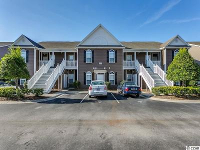 Pawleys Island Condo/Townhouse For Sale: 952 Algonquin Dr. #G