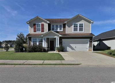 Conway Single Family Home For Sale: 1301 Pulaski St.