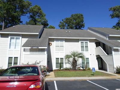 Condo/Townhouse For Sale: 4498 Little River Inn Ln. #2405