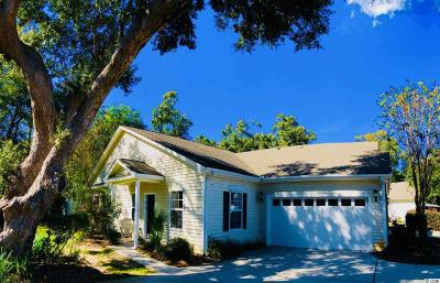 Pawleys Island Condo/Townhouse Active-Pending Sale - Cash Ter: 119-1 Highgrove Ct. #1