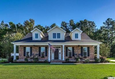 Conway Single Family Home For Sale: 4108 Ridgewood Dr.