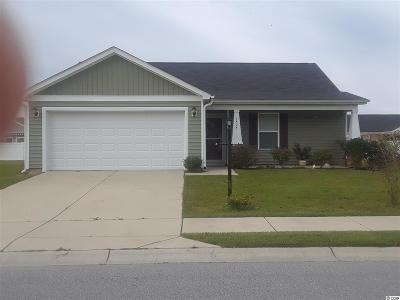 Conway Single Family Home For Sale: 1424 Leatherman Rd.