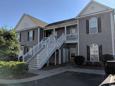 Pawleys Island Condo/Townhouse Active-Hold-Don't Show: 984 Algonquin Dr. #10D