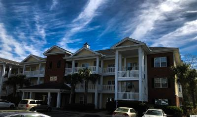 Murrells Inlet Condo/Townhouse For Sale: 1000 Ray Costin Way #115