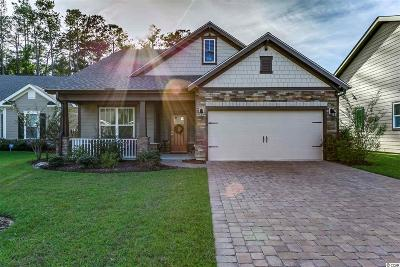 Myrtle Beach Single Family Home Active-Pend. Cntgt. On Financi: 1934 Francis Ct.