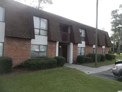 Conway Condo/Townhouse For Sale: Unit A-8 Carter Dr. #A-8