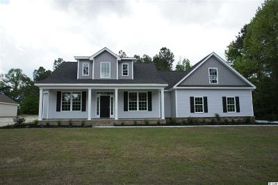 Aynor, Galivants Ferry Single Family Home Active Under Contract: 3626 Poplar Church Rd.