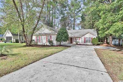 Longs Single Family Home For Sale: 453 Shell Bank Dr.