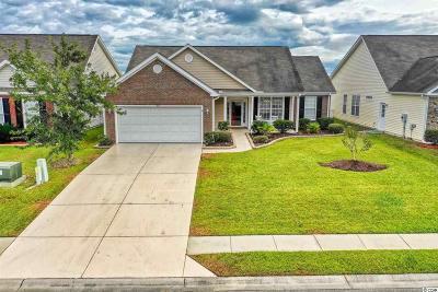 Little River Single Family Home For Sale: 517 Vermillion Dr.