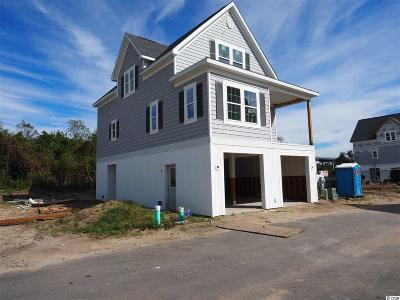 Little River Single Family Home For Sale: 138 Marblehead Ct.