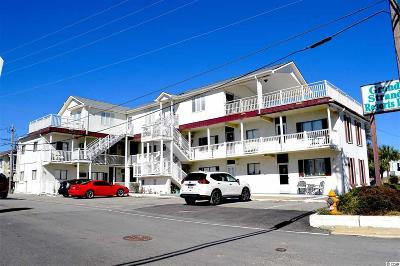 North Myrtle Beach Condo/Townhouse For Sale: 1524 S Ocean Blvd. #31