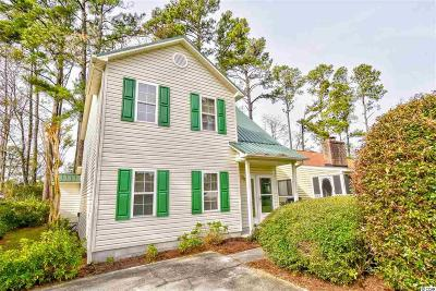 Little River Single Family Home Active-Pend. Cntgt. On Financi: 3970 Pinebrook Circle