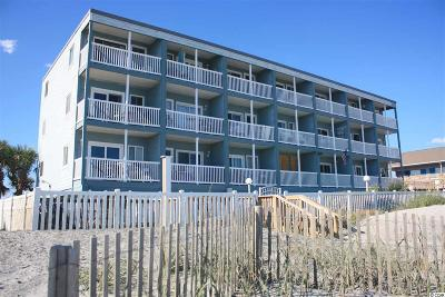 Garden City Beach Condo/Townhouse For Sale: 116 S Waccamaw Dr. #207