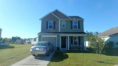 Longs Single Family Home Active-Pend. Cntgt. On Financi: 835 Trap Shooter Circle