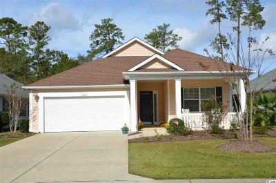Murrells Inlet Single Family Home For Sale: 1026 Nittany Ct.
