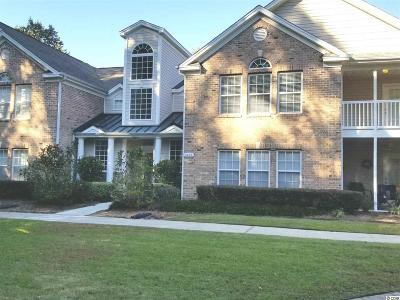Murrells Inlet Condo/Townhouse For Sale: 4468 Lady Banks Ln. #12-F
