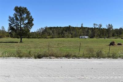 Loris Residential Lots & Land For Sale: 371 Calico Rd.