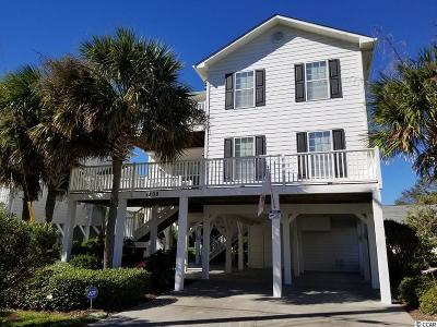 North Myrtle Beach Single Family Home For Sale: 1308 Perrin Dr.