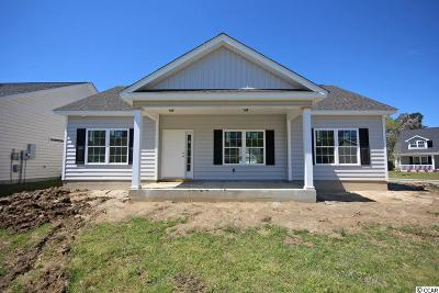 Conway Single Family Home For Sale: 1547 Stilley Circle